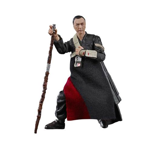 Picture of Star Wars Rogue One The Vintage Collection Chirrut Îmwe Rogue Action Figure - 9.5cm