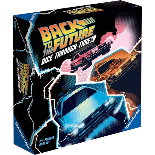 Picture of Back To The Future Game