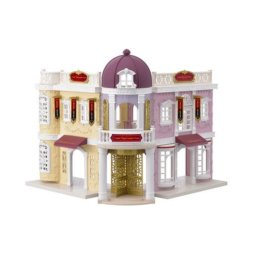 Picture of Sylvanian Families Town Grand Department Store