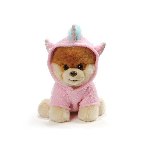 Picture of Baby Baby Gund Plush Toy - Unicorn Outfit
