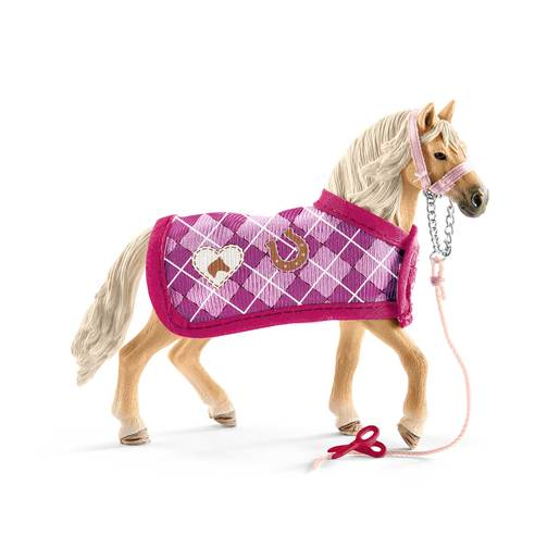 Picture of Schleich Horse Club Sofia's Fashion Creation Figure