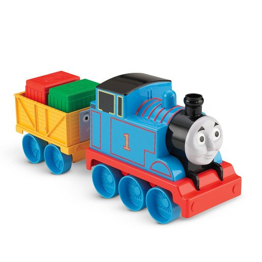 Picture of Fisher-Price Thomas & Friends My First Thomas Train