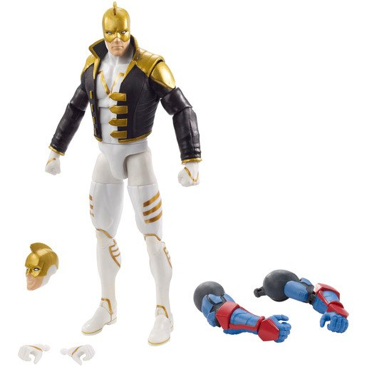 Picture of DC Comics Multiverse 6 Inch Figure - The Ray