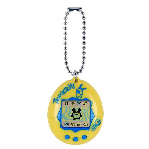 Picture of Tamagotchi Original (UK Exclusive) - Yellow and Blue