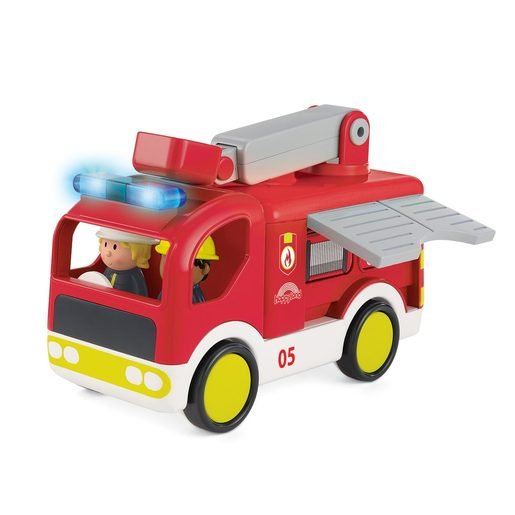 Picture of Happyland Lights and Sounds Fire Engine