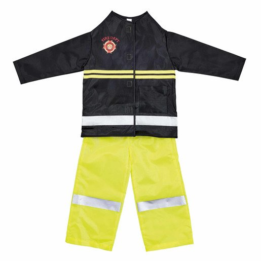 Picture of Early Learning Centre Firefighter Outfit