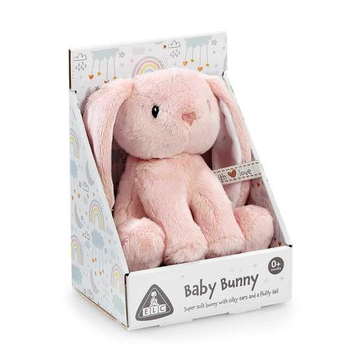 Picture of Early Learning Centre Pink Baby Bunny