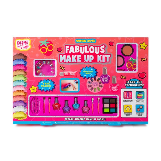 Picture of Kesho Fabulous Make Up Kit