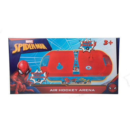 Picture of Spider-Man Air Hockey Arena