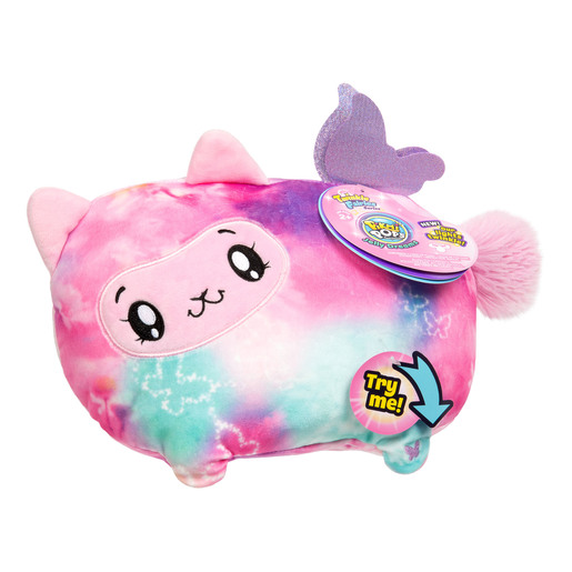 Picture of Pikmi Pops Twinkle Fairies Soft Toy - Winkin The Llama