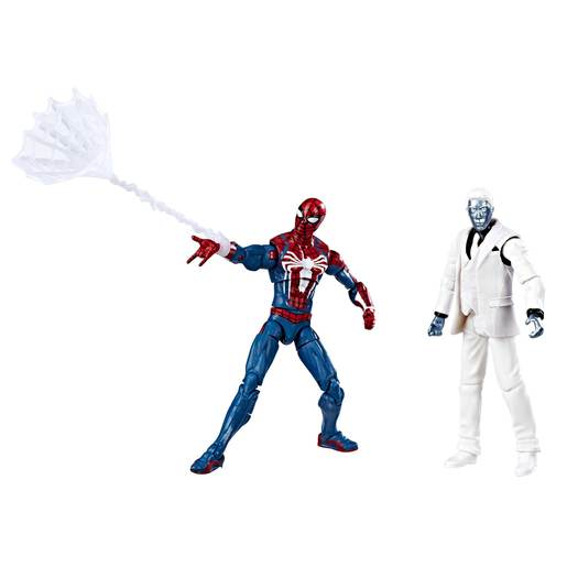 Picture of Marvel Gamer Verse Figure Pack - Spider-man and Mister Negative