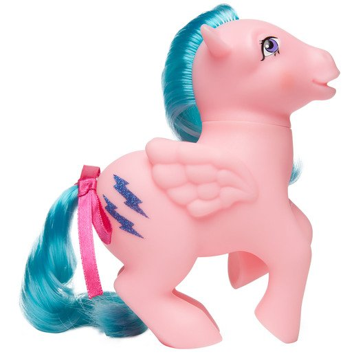 Picture of My Little Pony 35th Anniversary Figure- Firefly