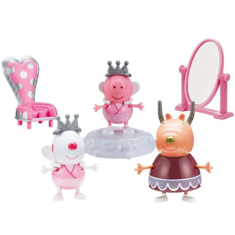 Picture of Peppa's Ballet School
