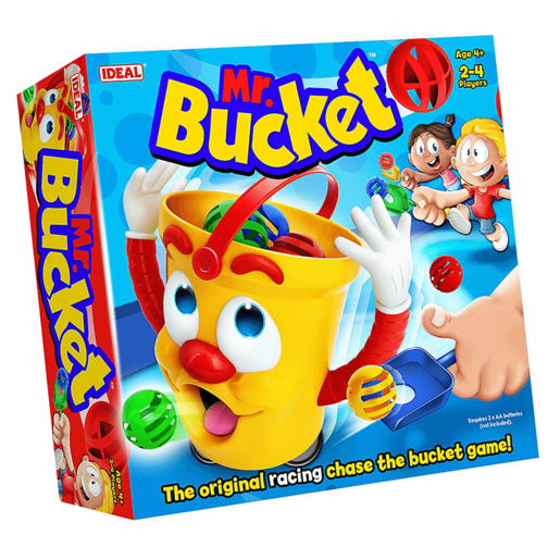 Picture of Mr Bucket Game