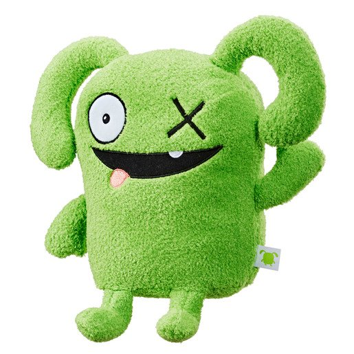 Picture of UglyDolls Soft Toy Sounds - Ox