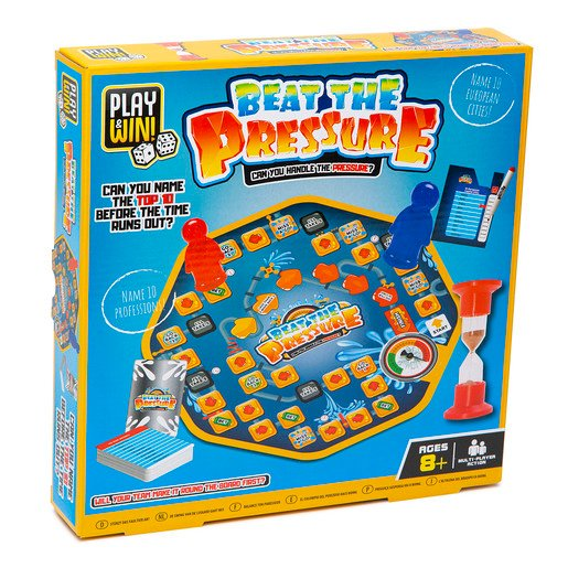 Picture of Play & Win - Breaking Point Game