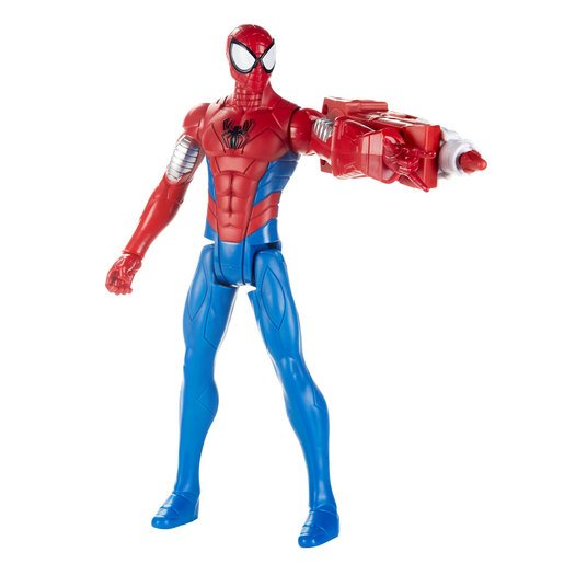 Picture of Marvel Spider-Man Titan Hero 30cm Figure - Red Suit Spider-Man
