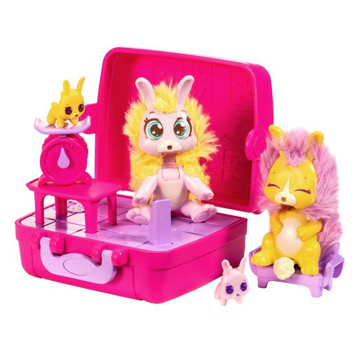 Picture of Scruff Surprise - Vet Rescue Playset