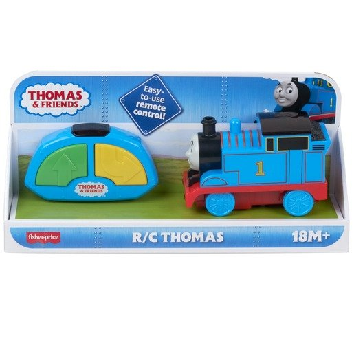 Picture of My First Thomas & Friends - Remote Control Thomas Train
