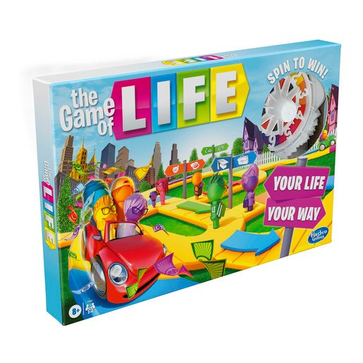 Picture of The Game of Life