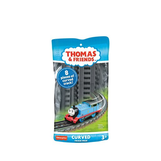 Picture of Thomas & Friends Trackmaster - Curved Track