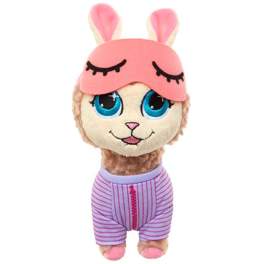 Picture of Who's Your Llama Plush #1 - Dreamy Llama