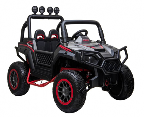 Recalled Huffy Torex V24 ride-on toy UTV