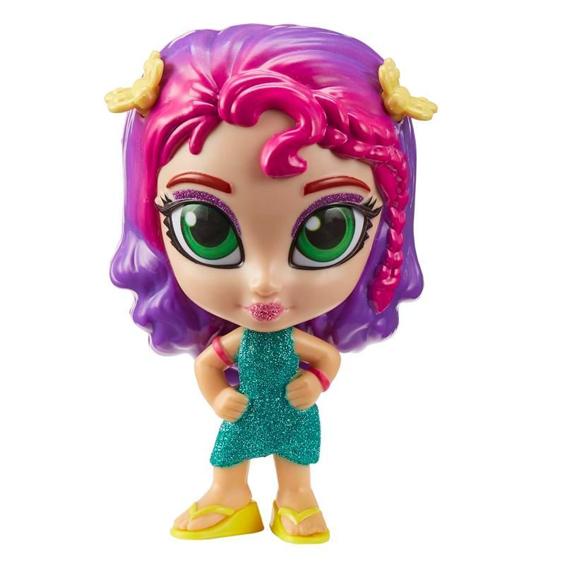 Picture of Shimmer 'n' Sparkle InstaGlam Doll Series 2 - Evie