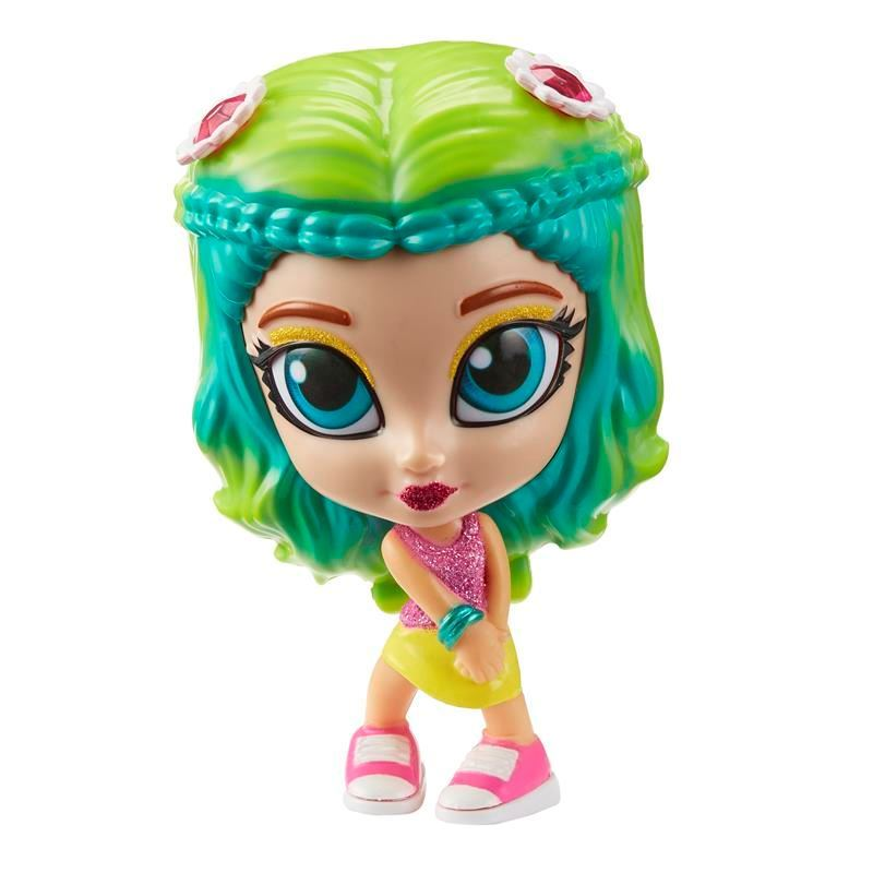 Picture of Shimmer 'n' Sparkle InstaGlam Doll Series 2 - Nina
