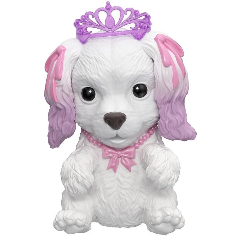 Picture of Little Live OMG Pets Series 4 - Ballerina