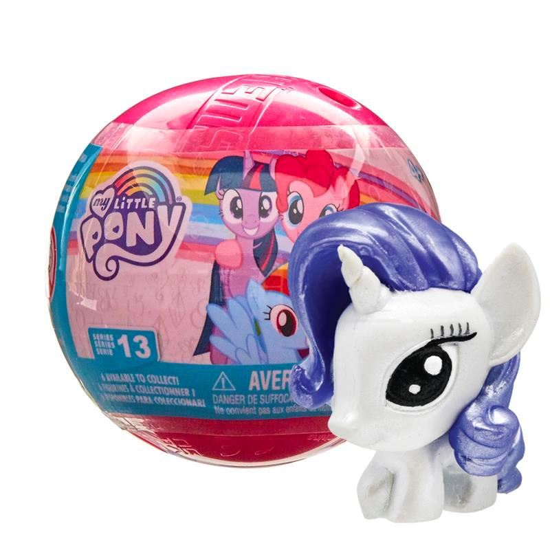 Picture of My Little Pony Mash'ems