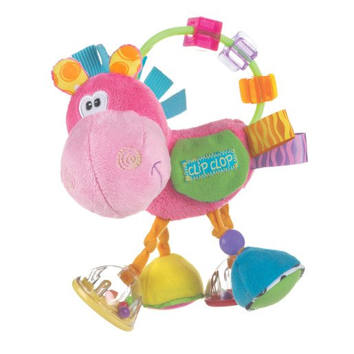 Picture of Playgro Toy Box Clopette Activity Rattle