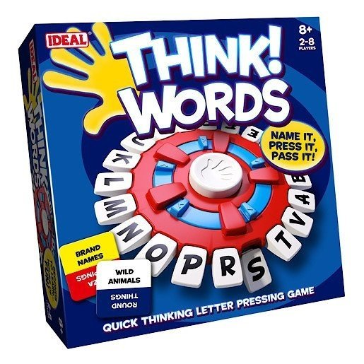 Picture of Think Words Game
