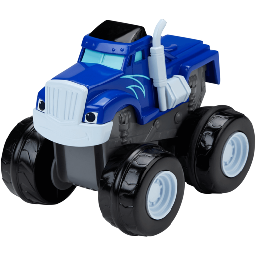 Picture of Fisher-Price Blaze and the Monster Machines Slam & Go Crusher