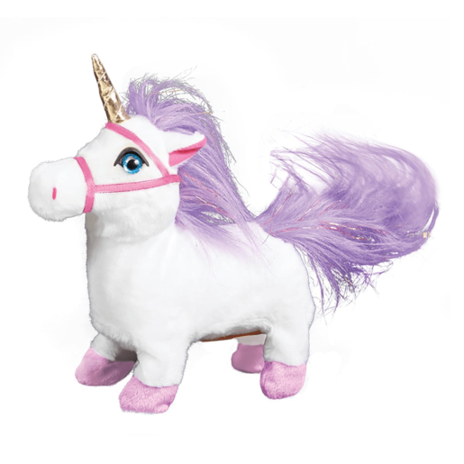 Picture of Pitter Patter Pets Walking Unicorn