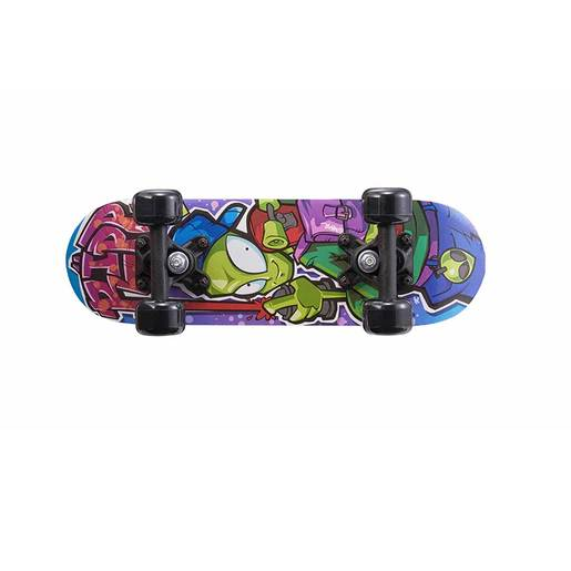 Picture of Skateboard 43 X 12cm - Ripp