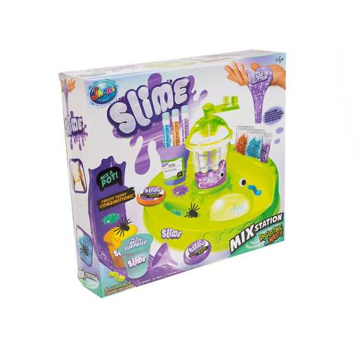 Picture of Jack's Nasty Slime Mix Station