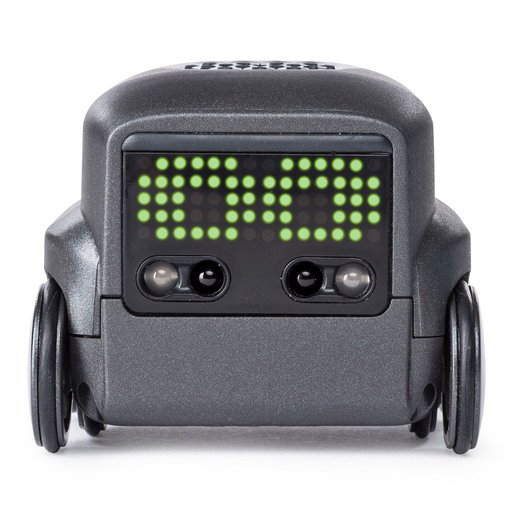 Picture of Boxer Robot - Black