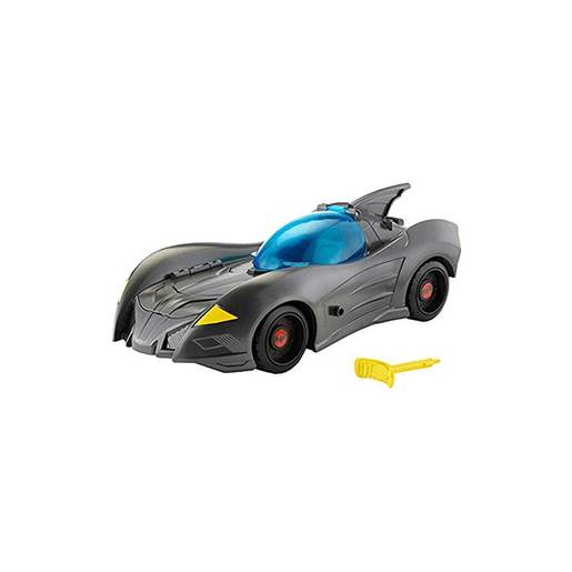 Picture of DC Justice League - Attack and Trap Batmobile