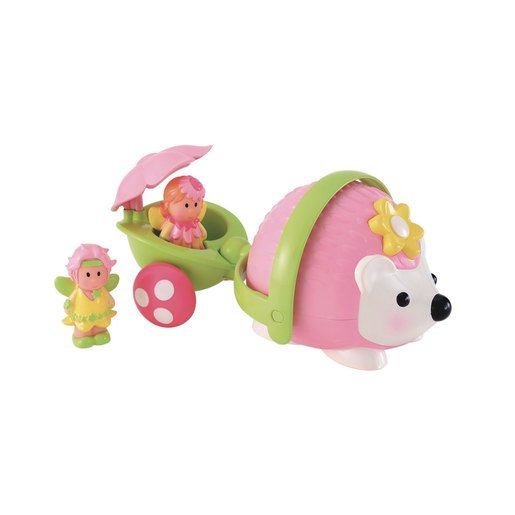 Picture of Happyland Wobble Along Hedgehog