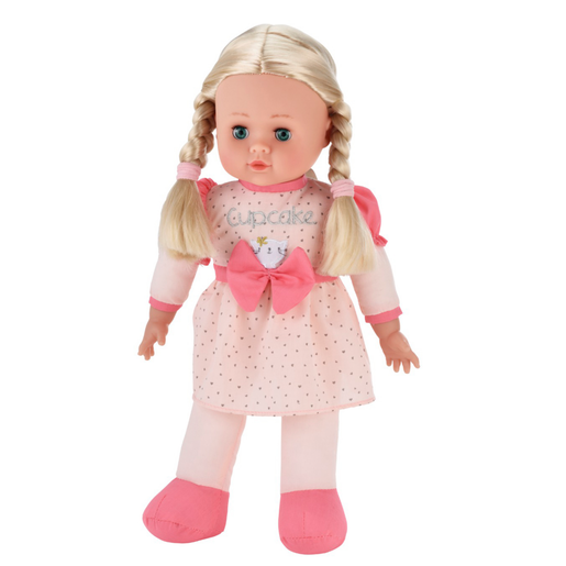 Picture of Cupcake Chloe Doll 30cm Doll