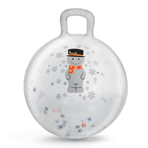 Picture of Early Learning Centre Light Up Snow Globe Bouncer