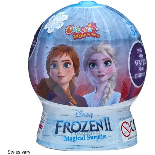 Picture of Orbeez Disney Frozen Magical Surprise (Styles Vary)