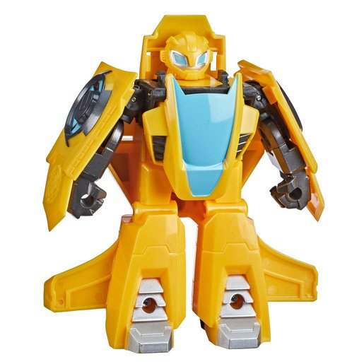 Picture of Transformers Rescue Bots Academy Figure - Bumblebee