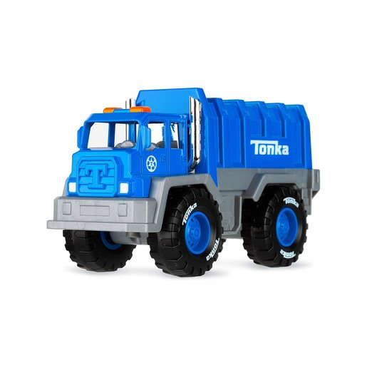 Picture of Tonka Mighty Metal Fleet - Garbage Truck
