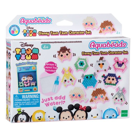 Picture of Aquabeads Disney Tsum Tsum Characters