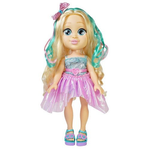 Picture of Love Diana - 33cm Doll Mashup Mermaid