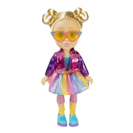Picture of Love Diana - Pop Star Doll Pack