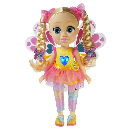 Picture of Love Diana - Light up Fairy Doll Pack