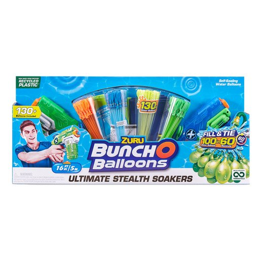 Picture of Zuru Bunch O Balloons - Ultimate Stealth Soakers